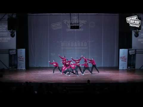 DISTINCT FEATURE (ADULT) - 2017 HHI:PH MINDANAO REGIONAL QUALIFIER