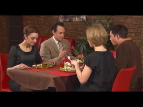 Сашка и Андрей - 99 серия