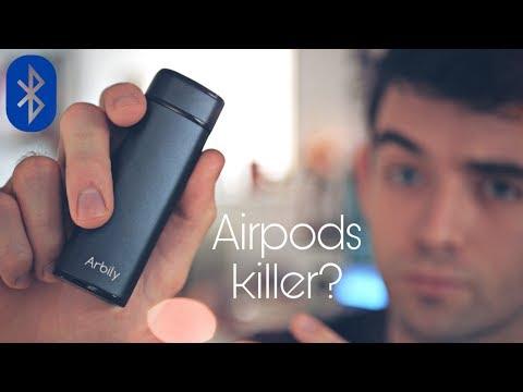 True Wireless Earbuds under £50! Arbily X9 Review