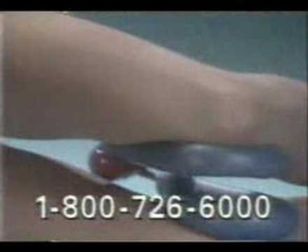 1991 - Thighmaster