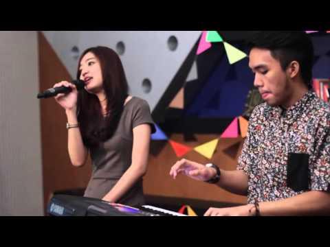 IKOMUSIC - Yura - Berawal dari Tatap (Cover by Sarah Dinillah & Farhan Renaldi)