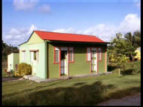Casas t picas dominicana youtube - Casas en tavernes de la valldigna ...