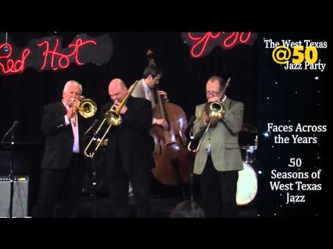 Swing That Music - 120 Seconds of Jazz Party Images & Jake Hanna