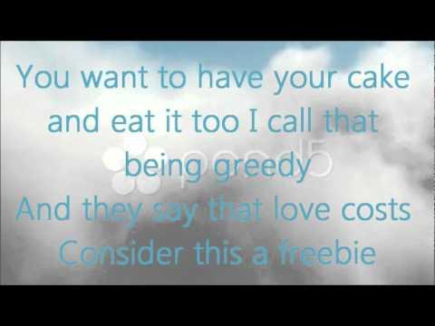 Alone Again by Alyssa Reid Ft P Reign Lyrics