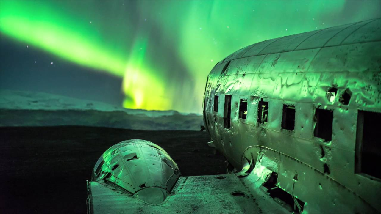 Northern Lights in Iceland | Useful Information | Iceland Travel