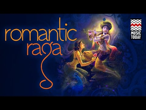 Romantic Raaga | Audio Jukebox | Instrumental | Classical | Hariprasad Chaurasia
