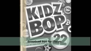 Kidz Bop 26 Deluxe Edition ITunes FREE