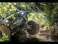 2017 Nitto Tire JK Experience Big River