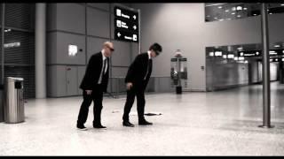 Not Afraid | TenzFilmz | Ginseng Dance Crew (GDC) | Choreography by Berti Weber & René Stebler