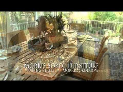 Morris Sokol Testimonial Spring 2012.wmv