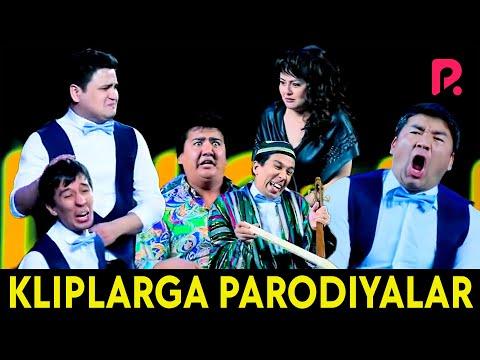 Million jamoasi - Kliplarga parodiyalar | Миллион жамоаси - Клипларга пародиялар