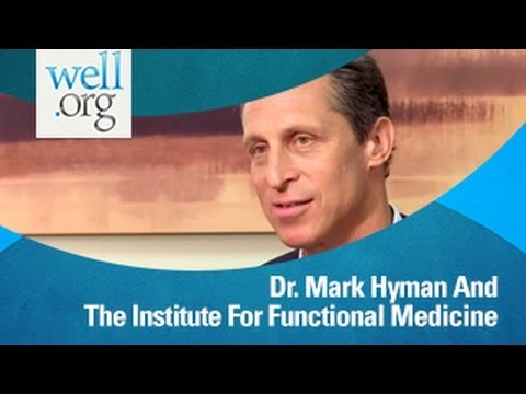 Healing with Functional Medicine