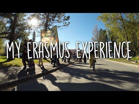 My Erasmus experience | Finland - Seinäjoki | GoPro