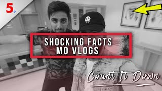 5 Marvellous Facts About Mo Vlogs (Inc. Mo Vlogs Dad & Lana Rose) | Count It Down