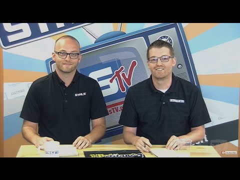 Heat Print Shop Rehab I STV Morning Show Ep 58