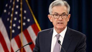 Powell: Economy continues to perform well