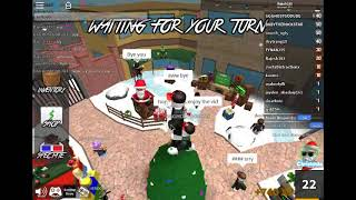 Roblox I Murder Mystery 2 I The Killer Game In Roblox With My Friend GGGHOSTGODUDE I Epsiode 2