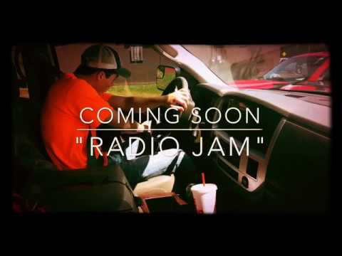 """Radio Jam"" by Ryan Upchurch (COMING SOON)"