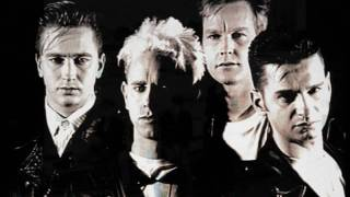 Depeche mode Depeche Mode - Get The Balance Right remix