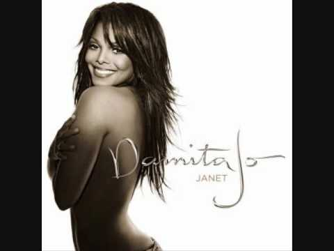Janet Jackson- Could This Be Love