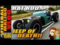 JEEP WILLYS OF DEATH - FMV290