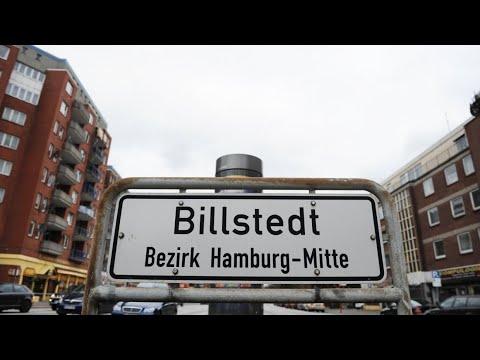 Hamburg Billstedt Reportage - Kiffen, klauen, zustechen
