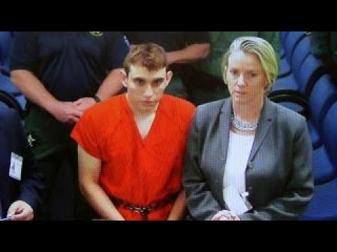 Florida shooting suspect allegedly had signs of mental illness