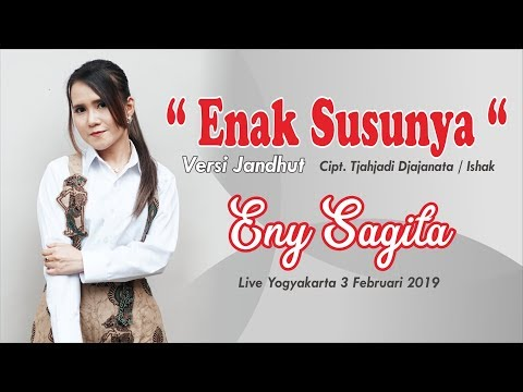 Enak Susunya Versi Jandhut Eny Sagita Live Kaliurang Yogyakarta 3 Februari 2019