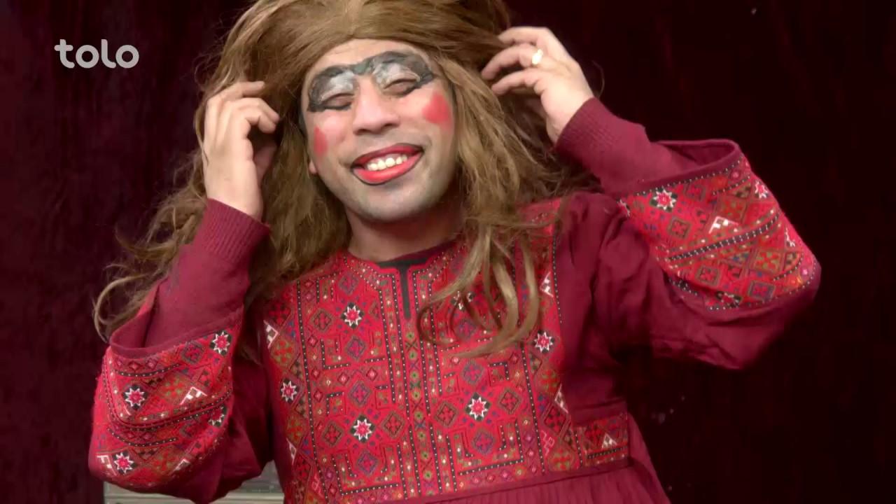 Download Shabake Khanda - Season 2 - Ep.51 - Comedy Song
