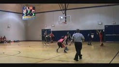 ESYC Hoops / East Side Youth Center 7th Grade -  2012 Playoffs