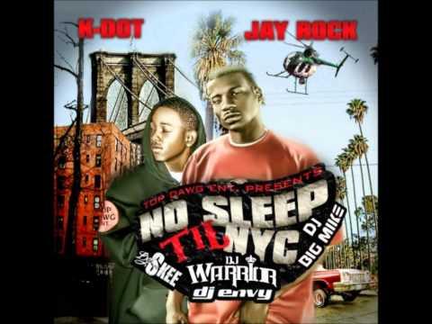 Jay Rock & Kendrick Lamar   It Ain't Hard 2 Tell