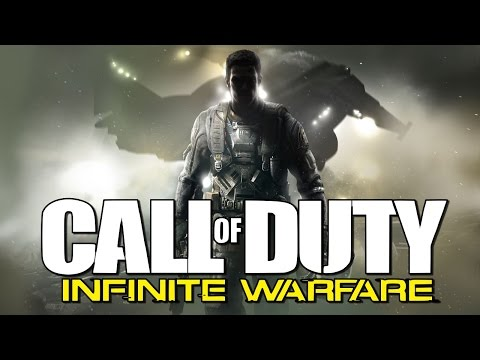 CALL OF DUTY INFINITE WARFARE MULTIPLAYER GAMEPLAY
