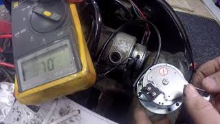 Mobility Scooter Electric Brake Fault finding & Repair Part 2