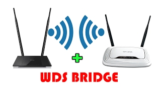 How to extend wifi range with another router thumbnail