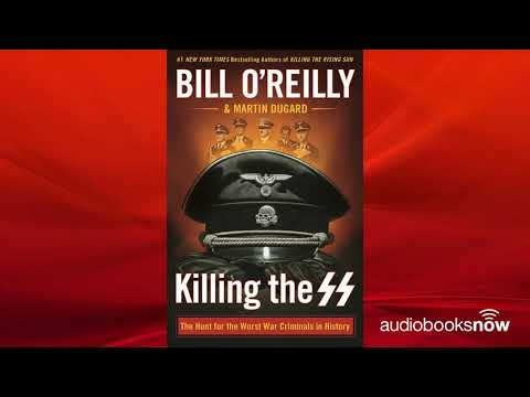 Killing the SS Audiobook Excerpt Mp3