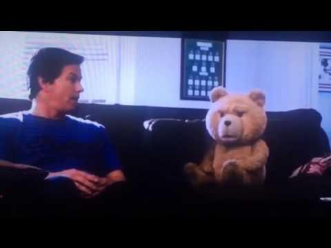 Ted 2 F Scott Fitzgerald Youtube