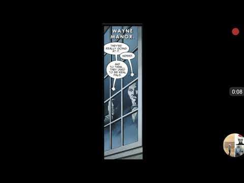 Batman V Superman: injustice god's among us