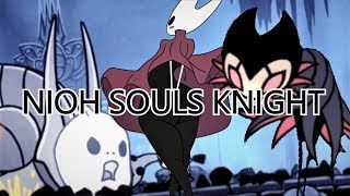 Hollow Knight - Bosses Ranked from Easiest to Hardest