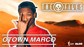 Otown Marco Interview  - The Mars Files