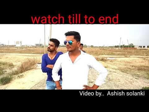 Desi Bhai || Funny Viddeo || Ashish Solanki ||