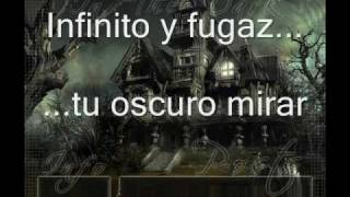 Nocturna- anabantha. (Con letra)