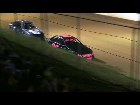 Laurens County Speedway August 3, 2019 Front Wheel Drive