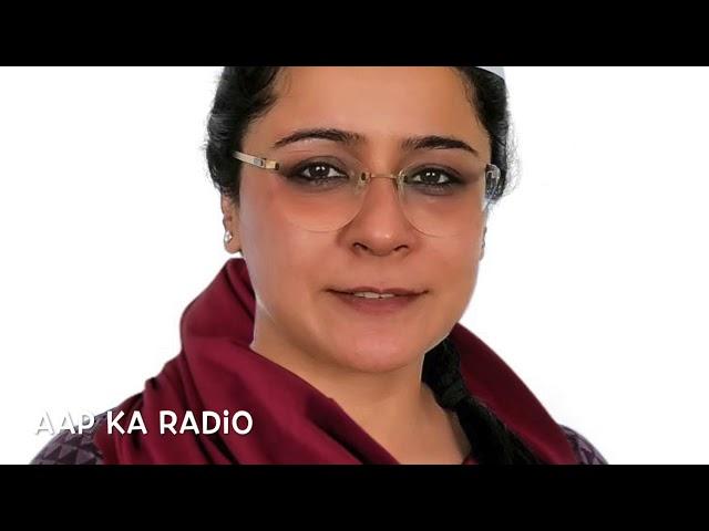 AAP Prospects in Telangana with State Observer Priyanka Kakkar (AKR Ep 23)