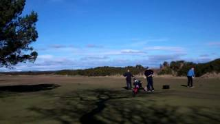 March View Eden Golf Course St Andrews Fife Scotland
