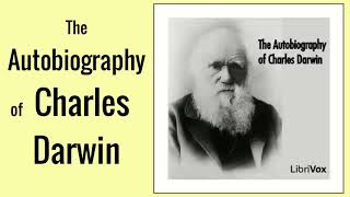 The Autobiography of Charles Darwin Audiobook   Audiobooks Youtube Free