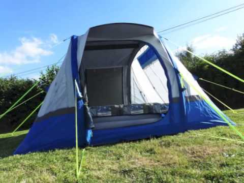 OLPRO BREEZE INFLATABLE CAMPERVAN AWNINGS