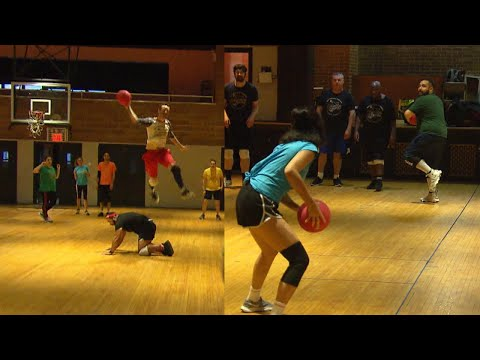 Does Dodgeball Teach Kids to Be Bullies?