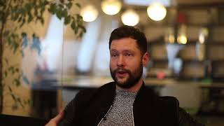 Calum Scott - 'Won't Let You Down' Track by Track