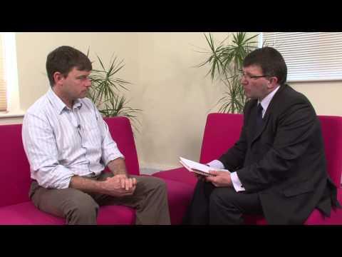Renewable Energy interview 2013