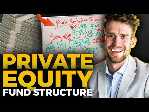 Private Equity Fund Structure Explained